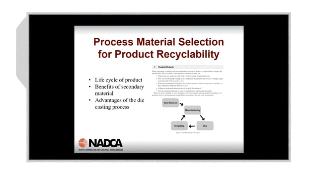 2018-04-11 – NADCA Product Specification Standards Update – PUB-402